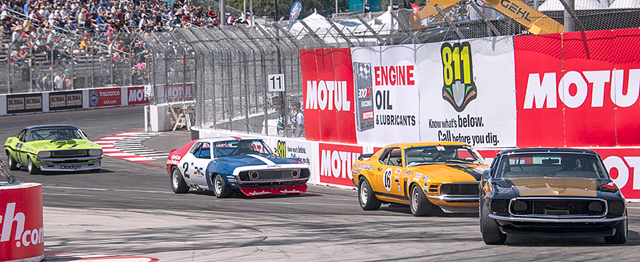 Historic Motor Sports Association Ready for the Acura ...